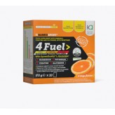 4 Fuel Named Sport