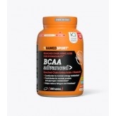 BCAA Advanced Named - 100 compresse