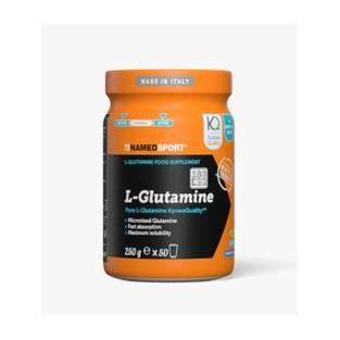 L-Glutamine Named Sport - 250 g polvere