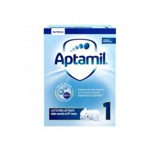 Latte in polvere Aptamil 1 - 600 g