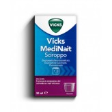 Vicks Medinait Sciroppo - Flacone 90 ml