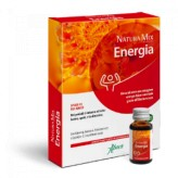 Natura Mix Advanced Energia - 10 Flaconcini