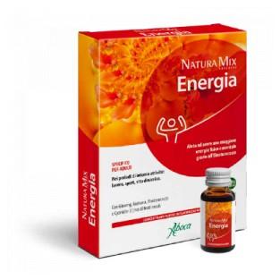 Natura Mix Advanced Energia - 10 Flaconcini