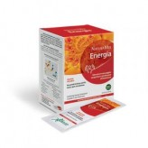 Natura Mix Advanced Energia - 20 Bustine Orosolubili
