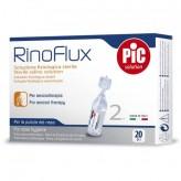 Rinoflux Soluzione Fisiologica