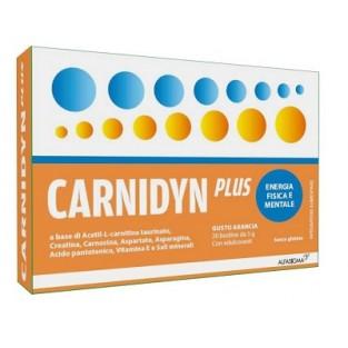 Carnidyn Plus - 20 Bustine
