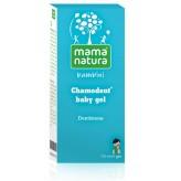 Chamodent baby gel - Mama Natura