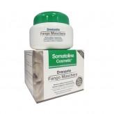 Somatoline Cosmetic Fango Maschera Drenante - Vaso 500 g