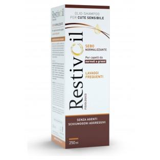 Olioshampoo Sebonormalizzante Restivoil - 250 ml