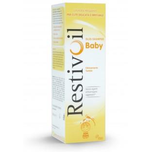 Olioshampoo Baby Restivoil - 250 ml