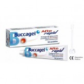 Gel Protettivo Afte Rapid Buccagel - 10 ml