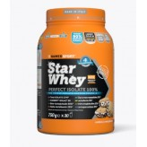 Star Whey Perfect Isolate Cookies & Cream Named Sport