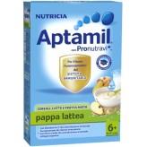 Pappa Lattea con Frutta Mista Aptamil - 250 g