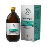 Depurativo Antartico II Mech Tisanoreica - 500 ml