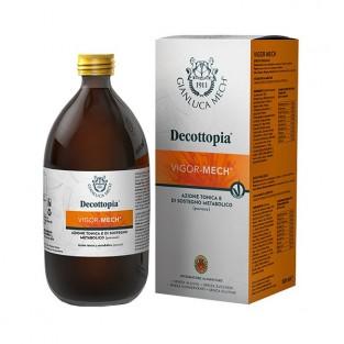 Vigor Mech Tisanoreica - 500 ml