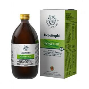 DekoSilhue Tisanoreica - 500 ml
