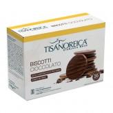 Biscotti al Cioccolato Tisanoreica