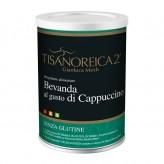 Bevanda al gusto di Cappuccino Tisanoreica 2 - Pot 350 g