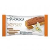 Plum Cake alla Vaniglia e Limone Tisanoreica