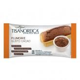 Plum Cake al Cacao Tisanoreica