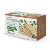 Crackers alle Erbe Aromatiche Tisanoreica