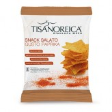 Chips gusto Paprika Tisanoreica