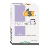 GSE Intimo Systemic Plus - 30 compresse