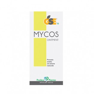 GSE Mycos Ointment - 30 ml