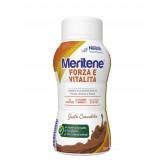Meritene Forza e Vitalità Drink Cioccolato - 200 ml