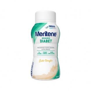 Meritene Resource Diabet Vaniglia - 200 ml