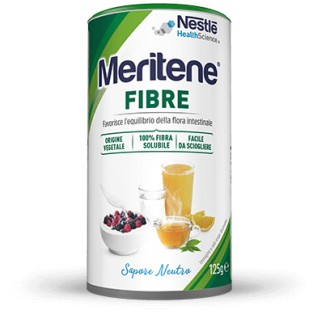 Meritene Fibre - 125 g