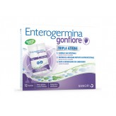 Enterogermina Gonfiore Sanofi - 10 bustine