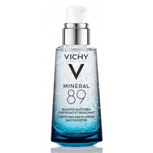 Vichy Mineral 89 Booster Quotidiano - 50 ml