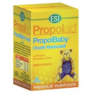 Propolaid Propolbaby Esi - 80 tavolette