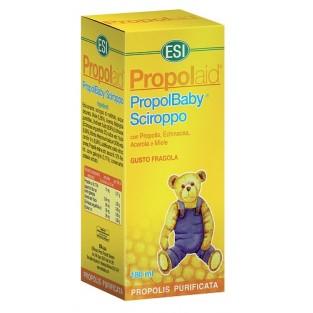 Sciroppo Propolaid Propolbaby Esi - 180 ml