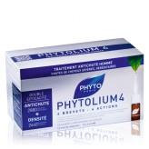 PhytoLium 4 Fiale Uomo Anticaduta