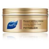 Phytoelixir Maschera per capelli Nutrimento Intenso