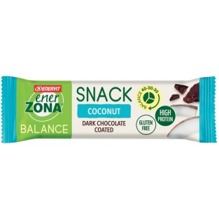 Enerzona Balance - snack Coconut