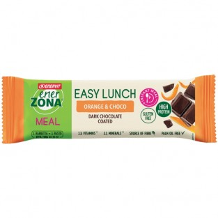 Enerzona Easy Lunch Orange & Choco - 58 g