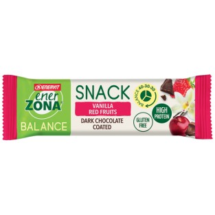 Enerzona Balance - snack Vanilla Red Fruits