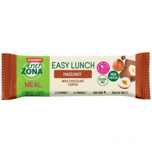 Enerzona Easy Lunch Hazelnut - 58 g