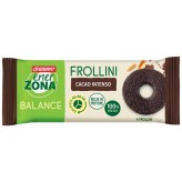 Enerzona Balance Frollini Monodose - Cacao Intenso