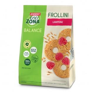Enerzona Balance Frollini al Lampone