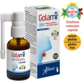Aboca Golamir 2Act Spray - 30 ml