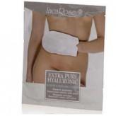 Incarose Extra Pure Hyaluronic Guanto Scrub e Peeling