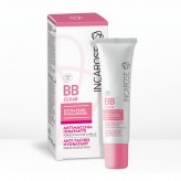 Incarose Extra Pure Hyaluronic BB Clear Hyaluronic