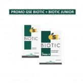 Kit Promo: GSE Biotic Adulti + Junior