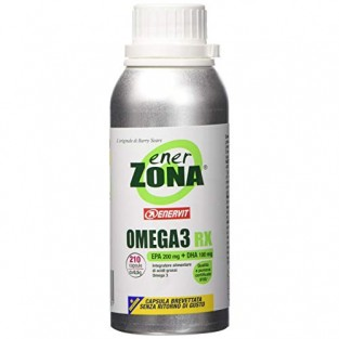 Enerzona Omega3 RX - 210 minicapsule