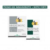 Kit Promo GSE: Biotic Forte + Immunobiotic