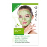 Incarose Bio Cream Mask Purificante